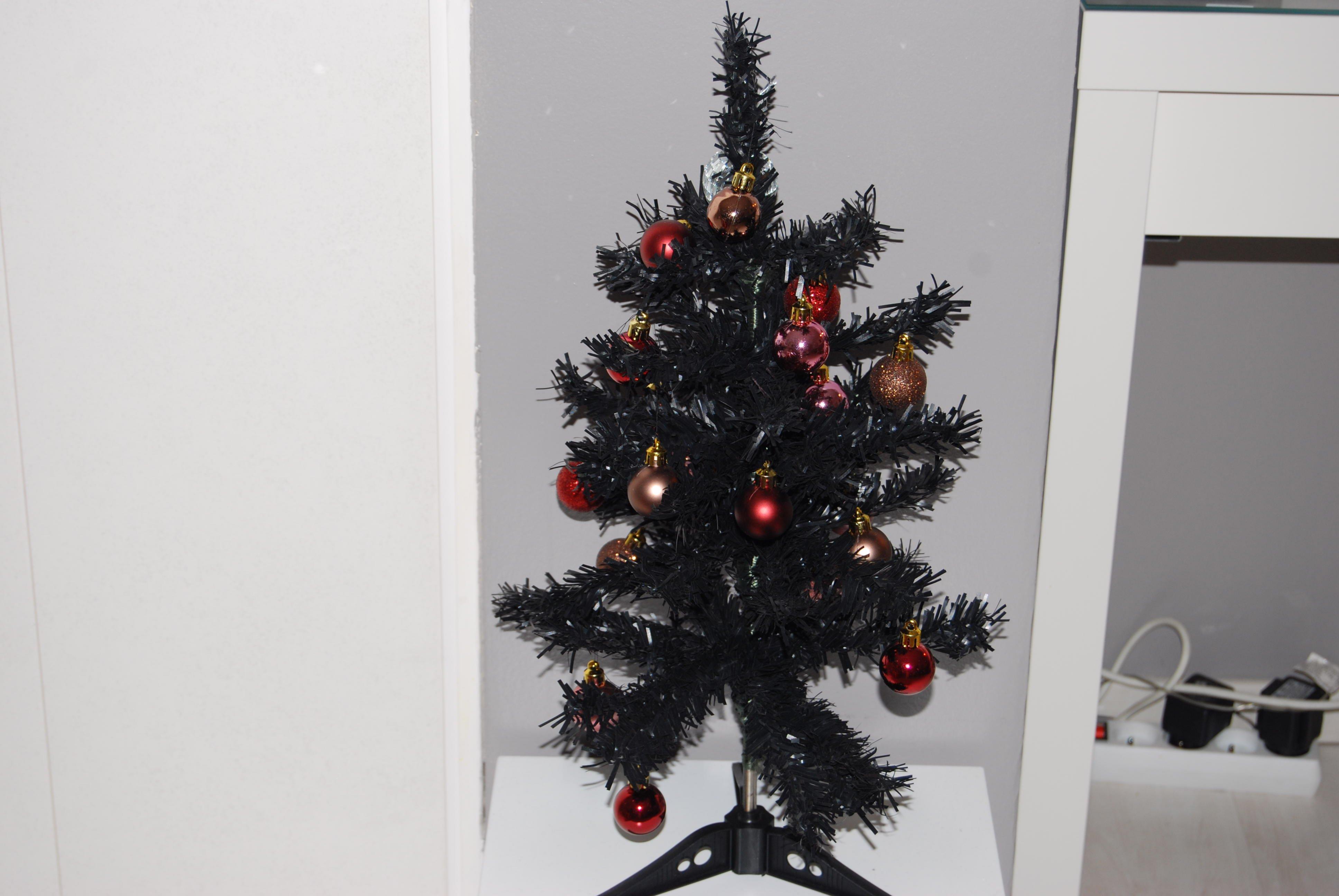 #6E332D [Edition Christmas]: Idée De Décoration De Noël En Retard  5367 decorations de noel chez babou 3872x2592 px @ aertt.com